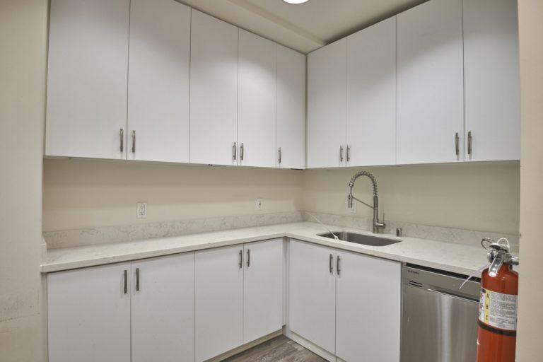 Office Small Kitchen